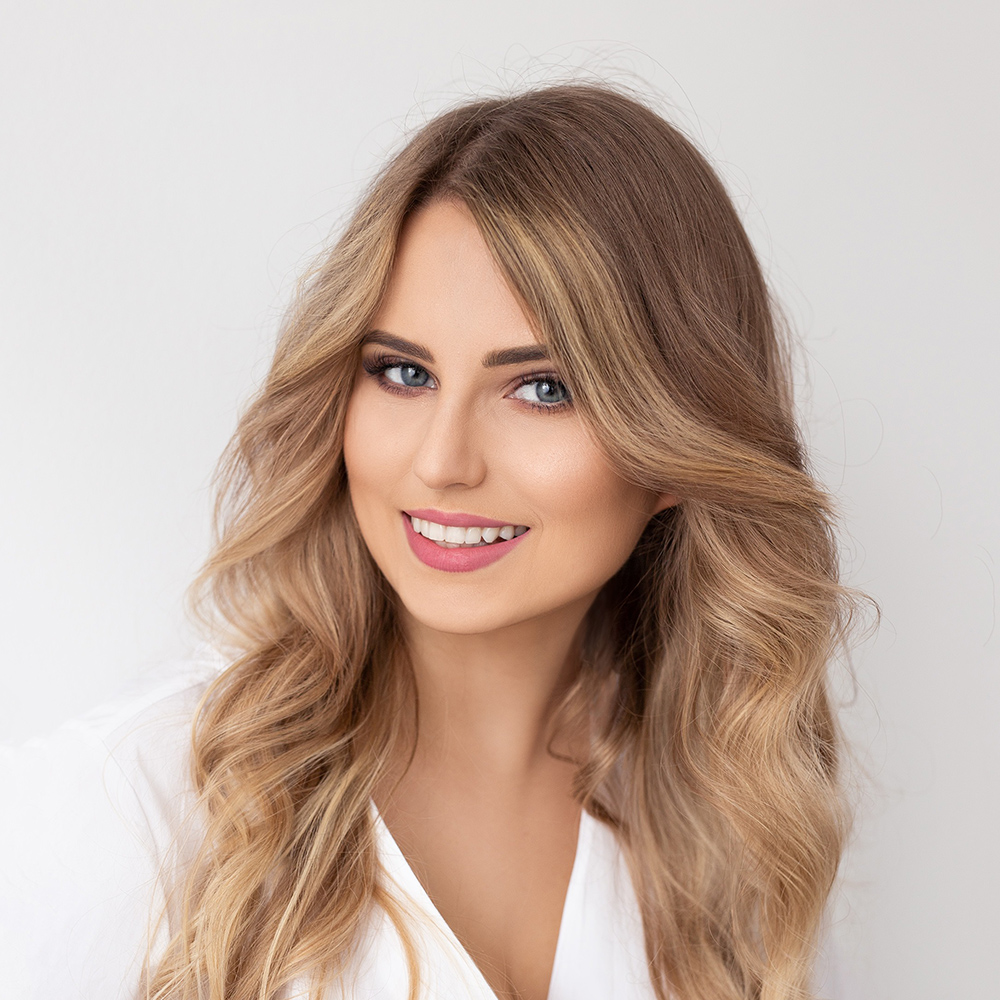 Natalia Łowicka portret