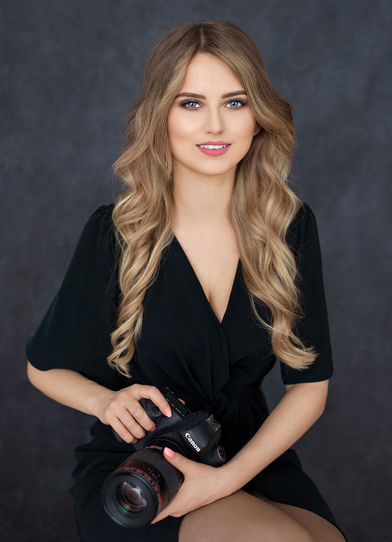 Natalia Łowicka Fotograf